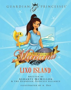 Princess Mariana and Lixo Island